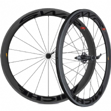 MICHE SWR RC 50MM CARBON WHEELSET